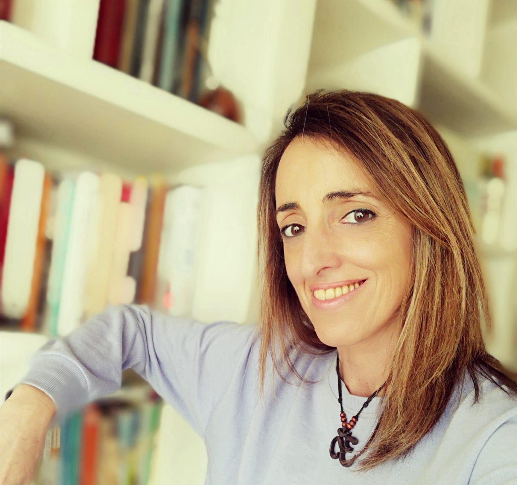 María Garrudo